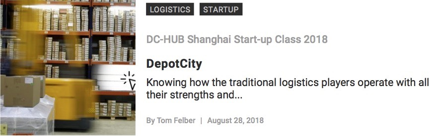 Superior Business | DepotCity
