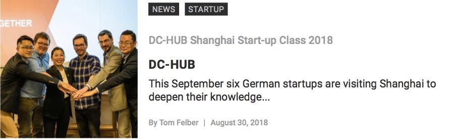 Superior Business | DC-HUB